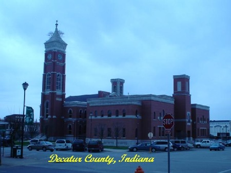 Decatur County, Indiana